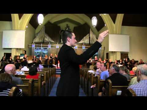 How Can I Keep from Singing - arr. Karen P. Thomas