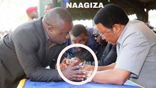 TBC1: WAZIRI Mkuu Astukia Mchezo, Atoa Maagizo Haya