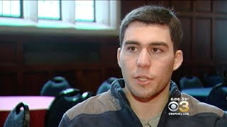 CBS3 Covers Penn Reflect