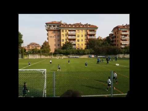 Città di Segrate - Inter 08.10.16 (Piccoli Amici 2010)