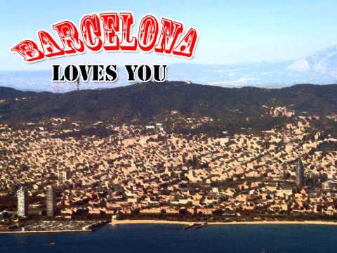 Клип I'm from Barcelona - Barcelona Loves You