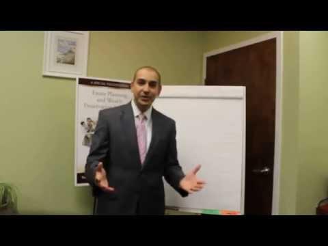 Wills, Trusts & Estate Planning Fundamentals
