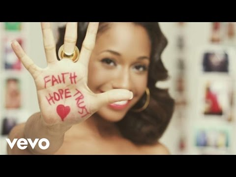 Tiffany Evans - I'll Be There