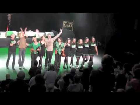 f89de7860d2 AMUSéON musique celtique et danseuses irlandaises - YouTube