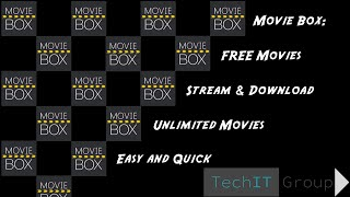 Movie Box Unlimited Movies: Streaming and Downloading Movies for FREE