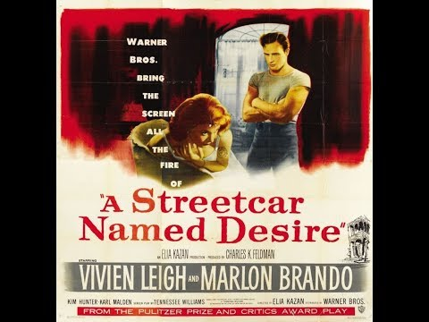 a streetcar named desire essays A streetcar named desire essay - outline thesis statement: if we are to relate the final interview with the main characters in the play, one sees that life is a paradox the things are never really what they seem.