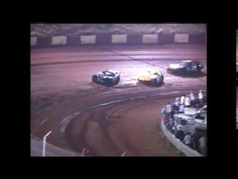 Rome Speedway Rome Ga Super Bombers 9/3/06
