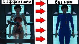 Как будут выглядеть фильмы, если удалить из них спецэффекты
