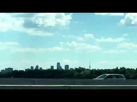 Toronto Vacation!