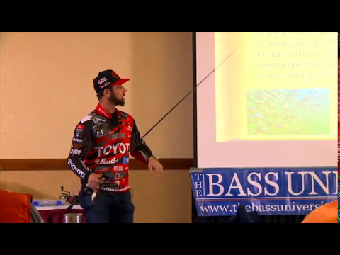 The Great Outdoors - Fall Bass Fishing with Mike Iaconelli