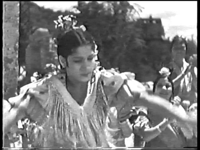 Carmen Amaya Maria De La O Youtube