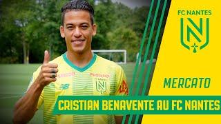 Cristian Benavente rejoint le FC Nantes !