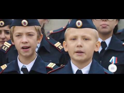 Kids Ready To Die For Putin. A New Must-See Russian Propaganda Hellish Hell.