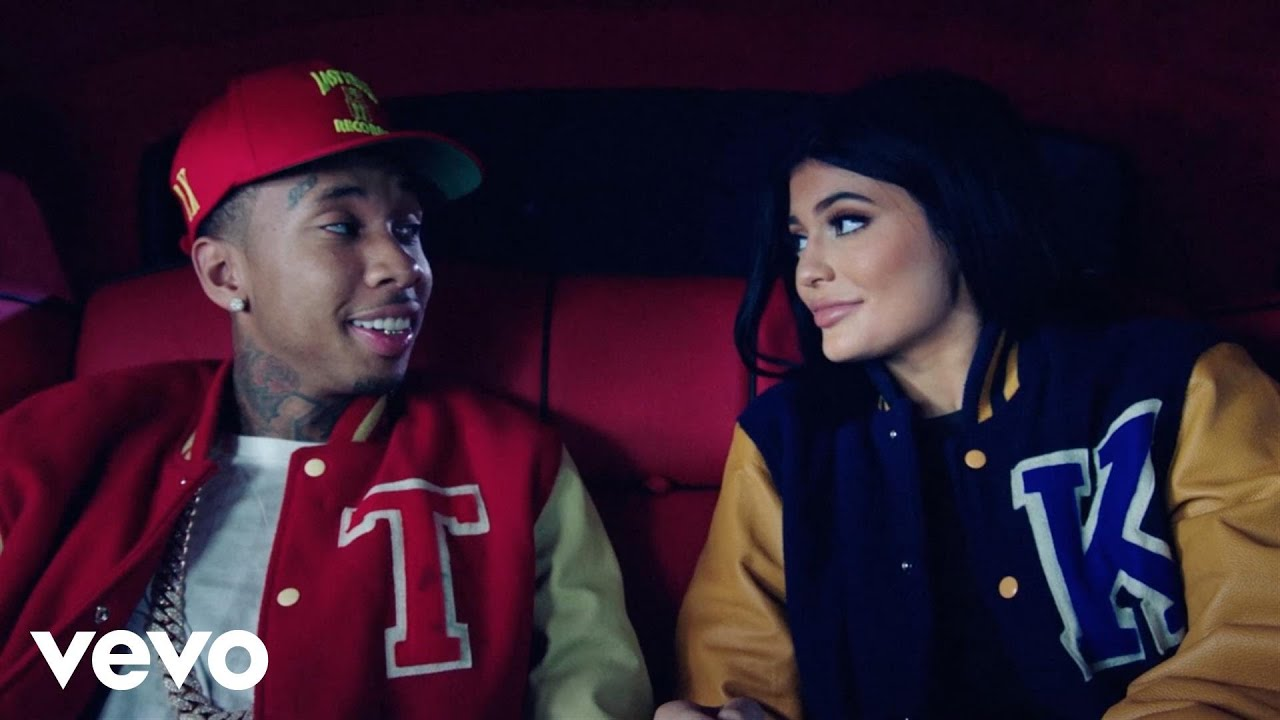 e10ecb7b42db Kylie Jenner and Tyga's Dating Timeline - Everything to Know About Kylie  and Tyga's Relationship