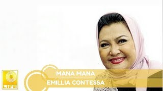 Emillia Contessa - Mana Mana (Official Music Audio)
