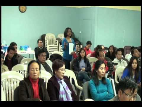 ICBC Leadership Tranning Part Five (Ruahmi Chimna