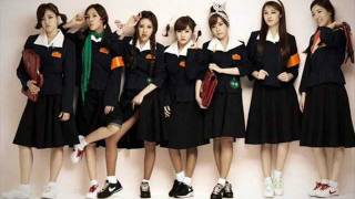T-ara Roly Poly -Mp3/Audio-