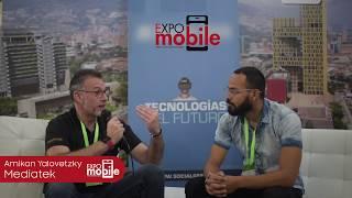 Entrevista Mediatek