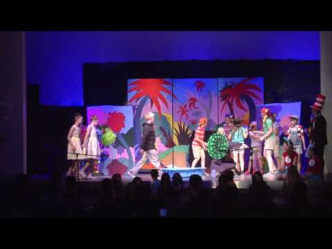 Suessical part 1 2018-05-22 | Franklin Discovery Academy