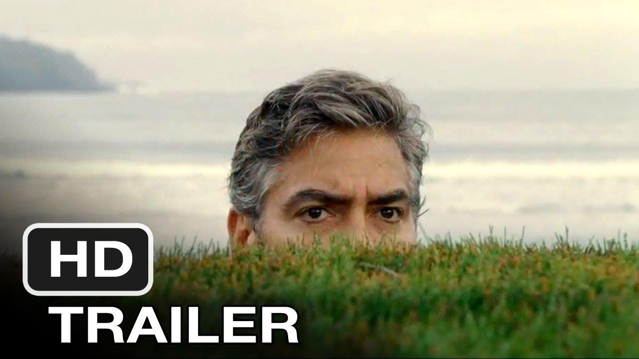 The Descendants 2011 Movie Trailer Hd Nyff Youtube