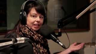 Video Myf Warhurst on Breakfasters (Radiothon 2012) download MP3, 3GP, MP4, WEBM, AVI, FLV November 2017
