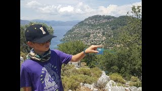 We find a piece of Turkish heaven - SailVentus Ep6