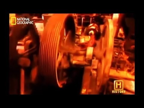 Modern Marvels Ancient Technologies- Ancient EGYPT