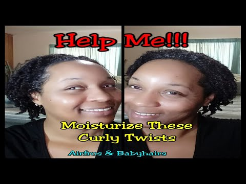 HOW TO REFRESH YOUR BRAIDS [DRY & ITCY SCALP] from YouTube · Duration:  13 minutes 49 seconds