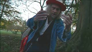 "Jimbo Mathus - ""Can't Let Go"""