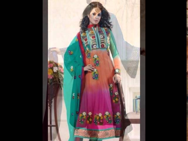 2015 New Fashion Designs