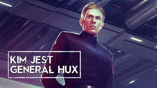 Kim jest Generał Hux? [HOLOCRON]