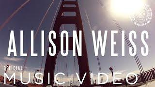 Allison Weiss - Golden Coast (Official Lyric Video)