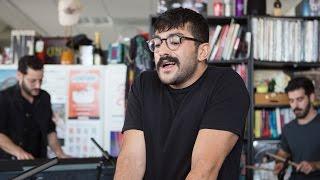 Mashrou' Leila: NPR Music Tiny Desk Concert