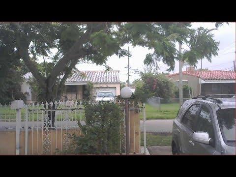Hurricane Irma - Streamed Live from Miami