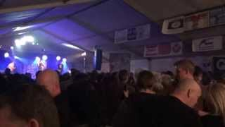 """ Night of the Locals "" -- G.I. JOKE-- 25/1/2014  Tent Zolder."
