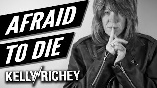 Afraid To Die by Kelly Richey - CD - Shakedown Soul