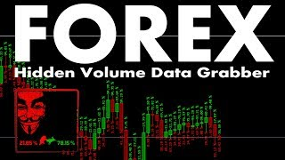 Forex Hidden Volume Data Grabber -  Candle Power Pro v1.0