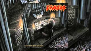 Exodus - Scar Spangled Banner (HD)