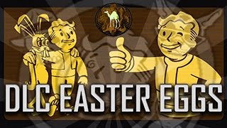 Easter Eggs - Fallout New Vegas (DLCs)