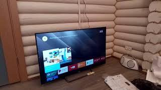 Налаштування телевізора Sony на Триколор тв 30.12.2017