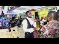 Joe Boampong Powerful Live Performance @ Ayew Album Launch