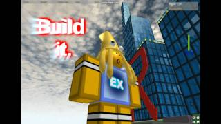 [HD] ROBLOX - June 2009 Trailer [WINNER!] 100,000 + Views!