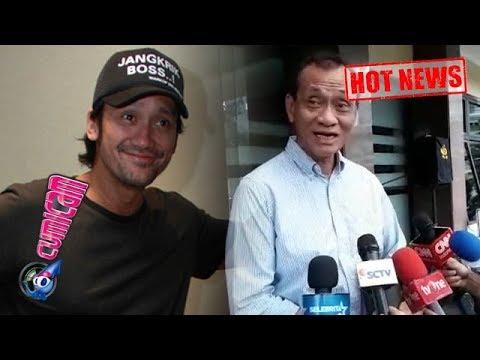 Hot News! Minta Maaf ke Ayah, Tora Sudiro: Tenang Aja Bro! - Cumicam 05 Agustus 2017