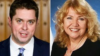 Andrew Scheer vs. Lynn Beyak: Conservative party's fight over populism