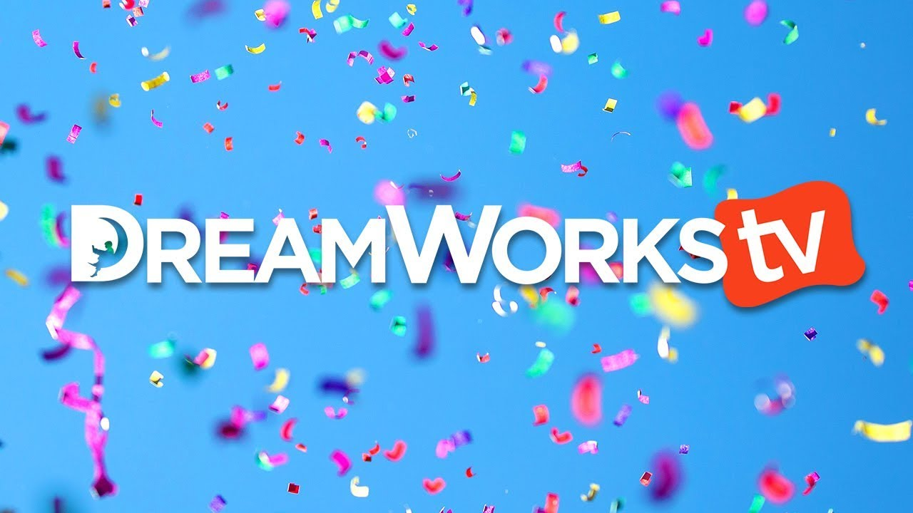 DreamWorksTV is a TON OF FUN!