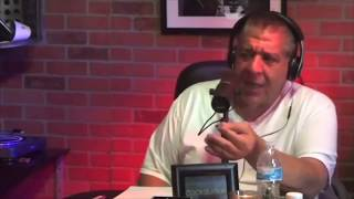 Joey Diaz on Chris D'Elia Situation