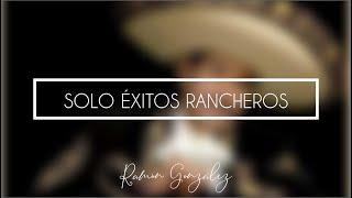 Mix de Musica Ranche - Ramon Gonzalez