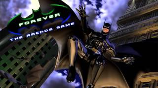 Batman Forever: The Arcade Game Soundtrack (Arcade/MS-DOS) - Streets Of Gotham 1