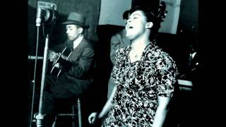 Billie Holiday - My Old Flame (1944)