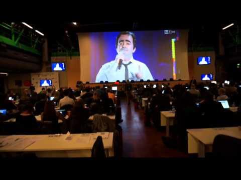 Elio e Le Storie Tese: La Canzone Mononota - Sala stampa